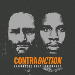 Alborosie Feat. Chronixx ‎–...