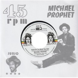 Michael Prophet / The Roots...