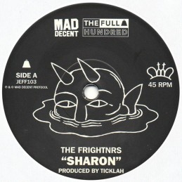The Frightnrs ‎– Sharon /...