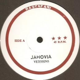Unknown Artist ‎– Jahovia...