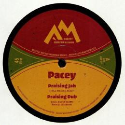 Pacey – Praising Jah /...