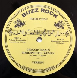 Gregory Isaacs / John Daygo...