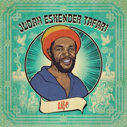Judah Eskender Tafari /...