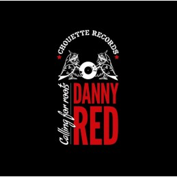 Danny Red - Calling For...