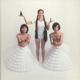 La Chica - La Loba (LP Zamora)