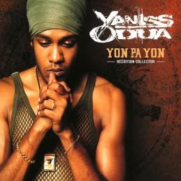 Yaniss Odua - Yon Pa Yon...