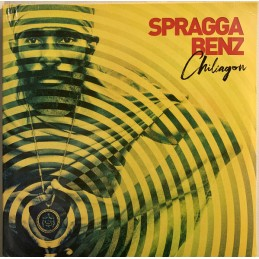 Spragga Benz - Chiliagon...
