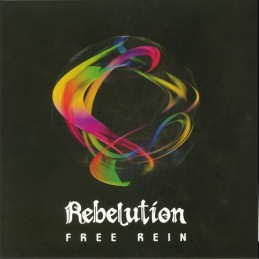Rebelution - Free Rein (LP...