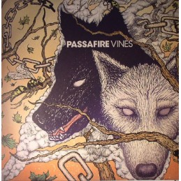 Passafire - Vines (LP Easy...
