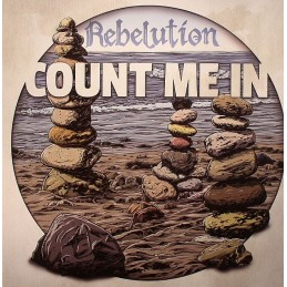 Rebelution - Count Me In...