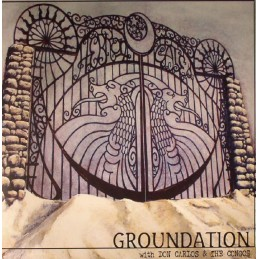Groundation with Don Carlos...