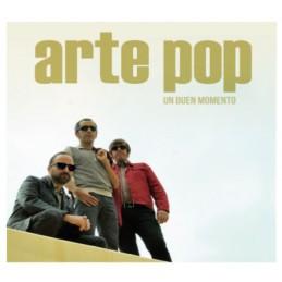 Arte Pop – Un Buen Momento...