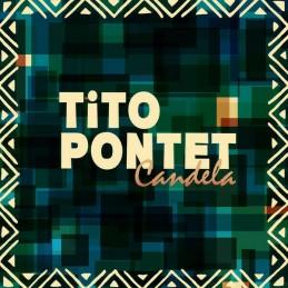 Tito Pontet - Candela (LP...