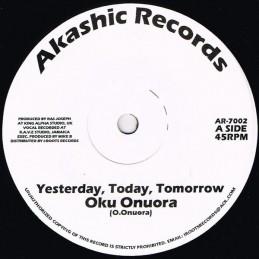 Oku Onuora & King Alpha –...