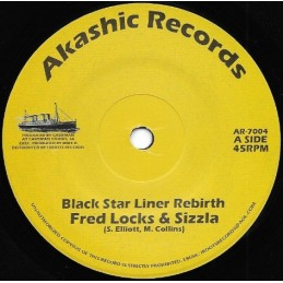 Fred Locks & Sizzla ‎–...