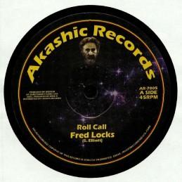 Fred Locks & Brizion – Roll...