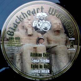 Tena Stelin – Afrikan...