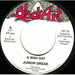 Junior Dread / The...