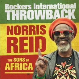 Norris Reid – Rockers...