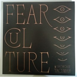 Tacumah ‎– Fear Culture (LP...