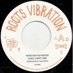 Winston Heywood / Upsetters...