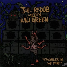 Joe Redub meets Kali Green...