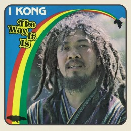 I Kong - The Way It Is (LP...