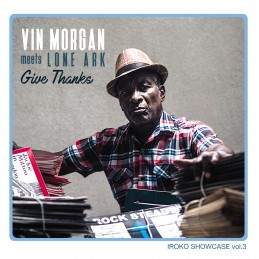 Vin Morgan Meets Lone Ark...