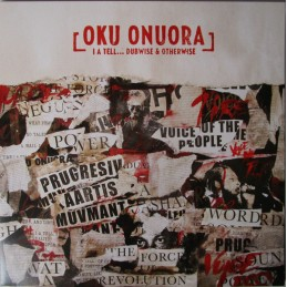 Oku Onuora I A...