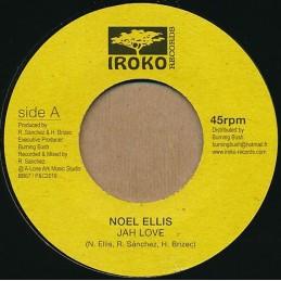 Noel Ellis / Roberto...
