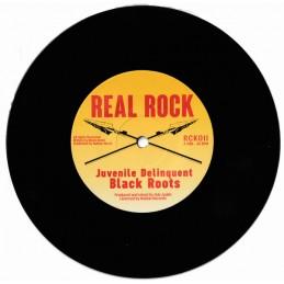 Black Roots, Dub Judah –...
