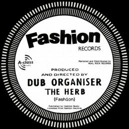 Dub Organiser - The Herb /...