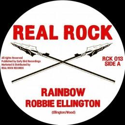 Robbie Ellington / The Herb...