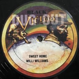 Willi Williams / Colarman...