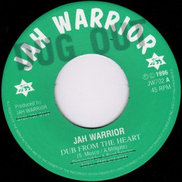 Jah Warrior – Dub From The...