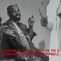Ambrose Adekoya Campbell –...