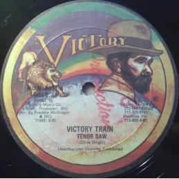 Tenor Saw – Victory Train...