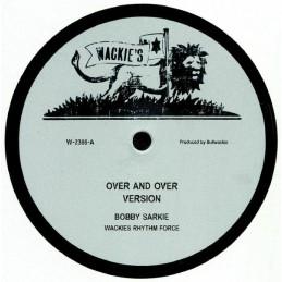 Bobby Sarkie / Roland...