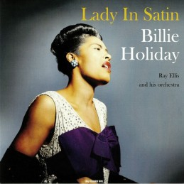 Billie Holiday - Lady In...