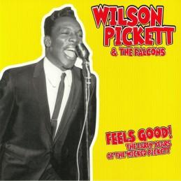 Wilson Pickett & The...