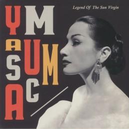 Yma Sumac - Legend Of The...