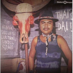 Various - Thai? Dai! -...