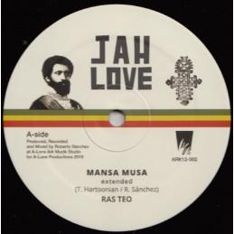 Ras Teo – Mansa Musa / Bad...
