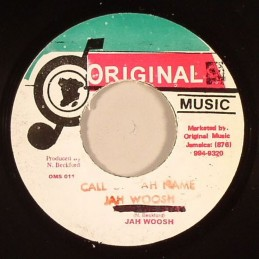 Jah Woosh - Call On Jah...