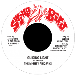 Mighty Abidjans - Guiding...