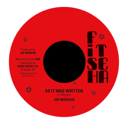 Joe Morgan - As It Was...