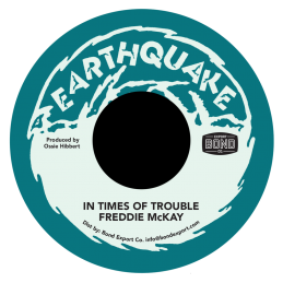 Freddie McKay - In Times of...