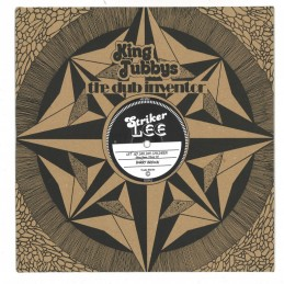 Barry Brown / King Tubby -...