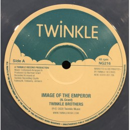 Twinkle Brothers ‎– Image...