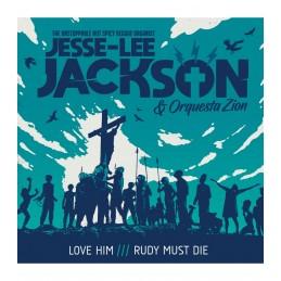 Jesse Lee Jackson /...